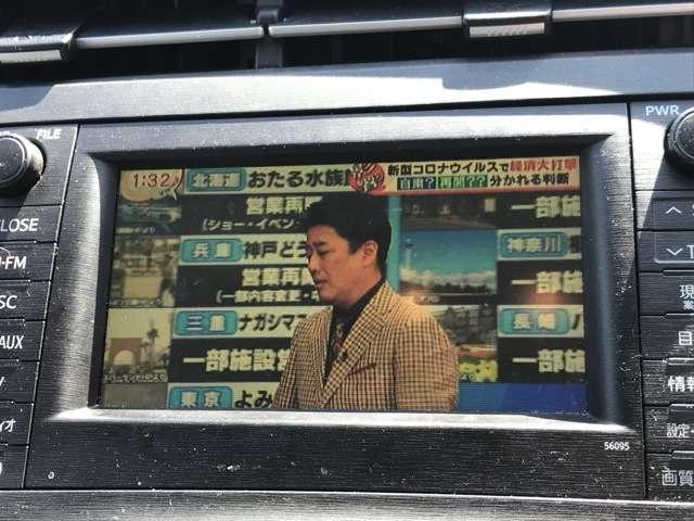 G/HDDナビフルセグTV駐車アシストBカメラETCクルコン(18枚目)