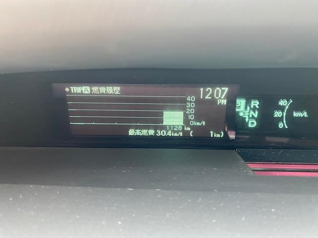 G/HDDナビフルセグTV駐車アシストBカメラETCクルコン(21枚目)