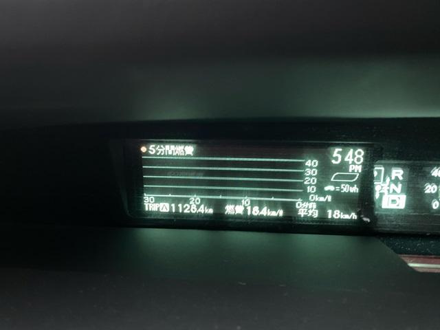 G/HDDナビフルセグTV駐車アシストBカメラETCクルコン(23枚目)