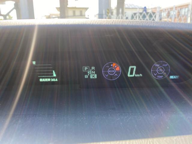 G/HDDナビフルセグTV駐車アシストBカメラETCクルコン(24枚目)