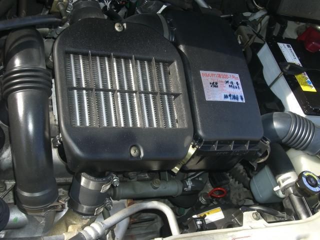 スズキ MRワゴン ターボT K6Aエンジン 社外キーレス CDデッキ 電格ミラ