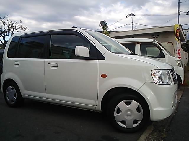 「三菱」「eKワゴン」「コンパクトカー」「大阪府」の中古車33