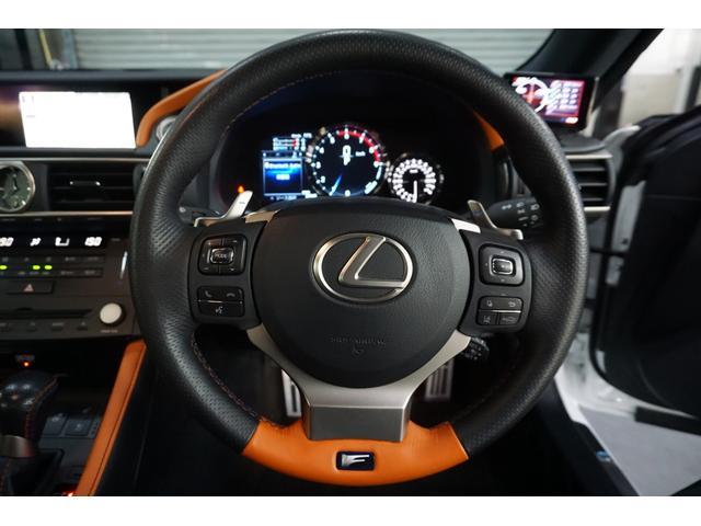 ベースグレード 本革 マークレビンソン TV クリアランスソナー シートヒータ バックカメラ 禁煙車 LEDヘッドライト クルーズコントロール(27枚目)