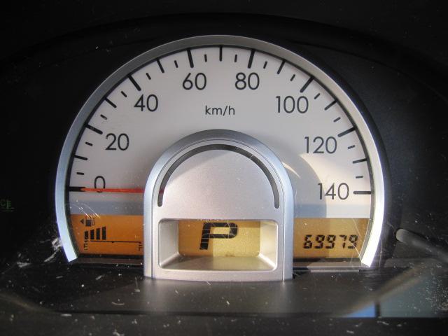 E  スノーパール 車検令和3年8月 走行7万km  ETC(7枚目)