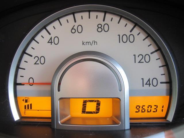 E マルーンブラウンパール オートエアコン 車検令和2年2月(9枚目)