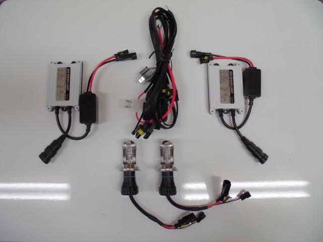 スズキ ワゴンR FM 新品HIDヘッドライト