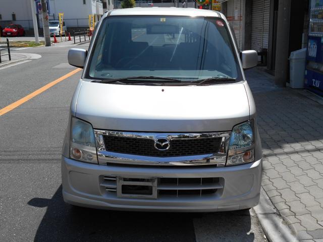 「マツダ」「AZワゴン」「コンパクトカー」「大阪府」の中古車2