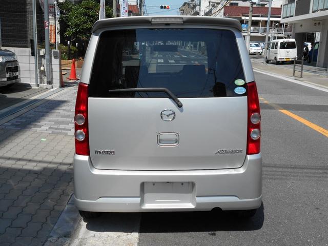 「マツダ」「AZワゴン」「コンパクトカー」「大阪府」の中古車6