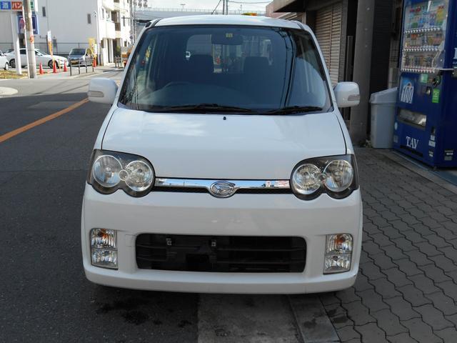 「ダイハツ」「ムーヴ」「コンパクトカー」「大阪府」の中古車2