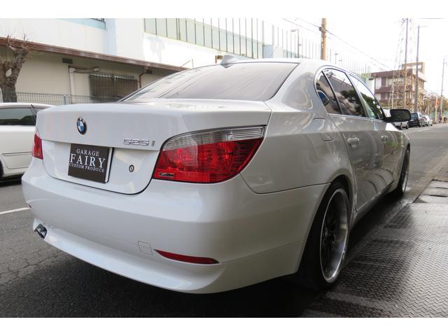 BMW BMW 525iハイラインパッケージ