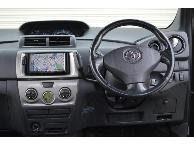トヨタ bB Z Xバージョン HID 地デジナビ