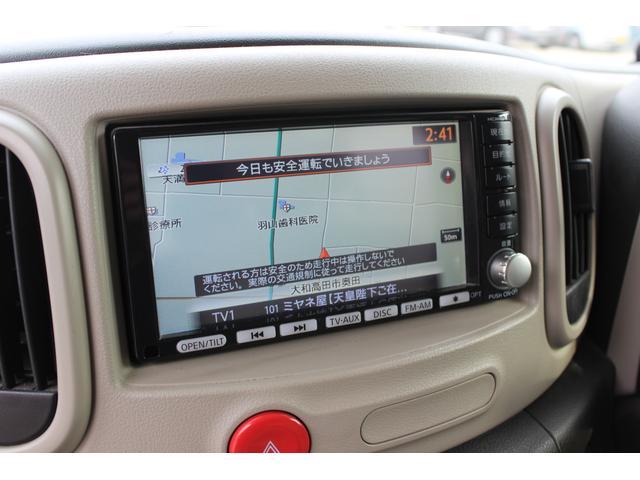 「日産」「キューブ」「ミニバン・ワンボックス」「奈良県」の中古車5