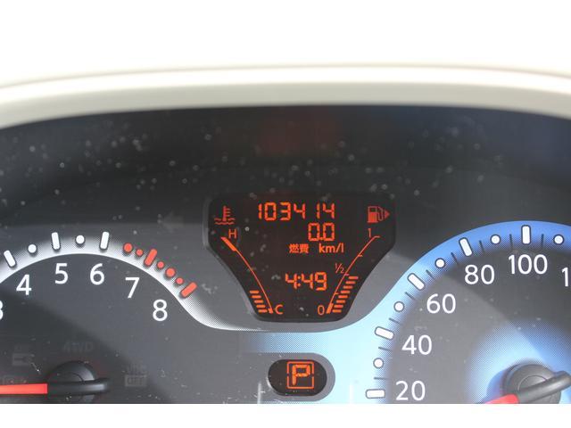 「日産」「キューブ」「ミニバン・ワンボックス」「奈良県」の中古車9