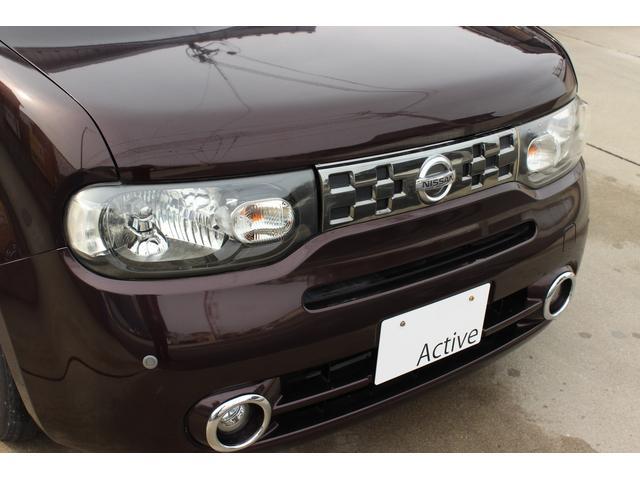 「日産」「キューブ」「ミニバン・ワンボックス」「奈良県」の中古車28