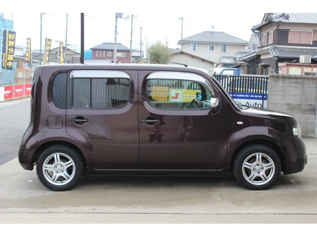 「日産」「キューブ」「ミニバン・ワンボックス」「奈良県」の中古車32
