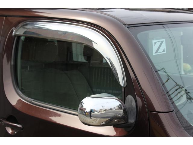 「日産」「キューブ」「ミニバン・ワンボックス」「奈良県」の中古車33