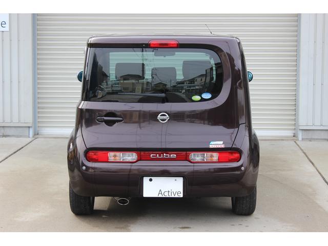 「日産」「キューブ」「ミニバン・ワンボックス」「奈良県」の中古車36