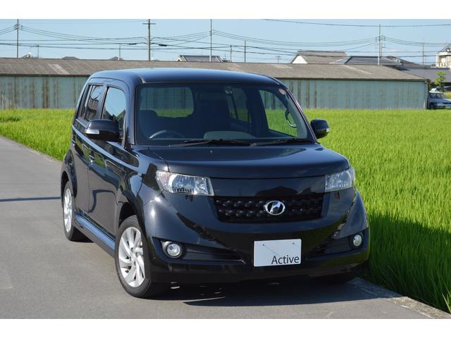 「トヨタ」「bB」「ミニバン・ワンボックス」「奈良県」の中古車2