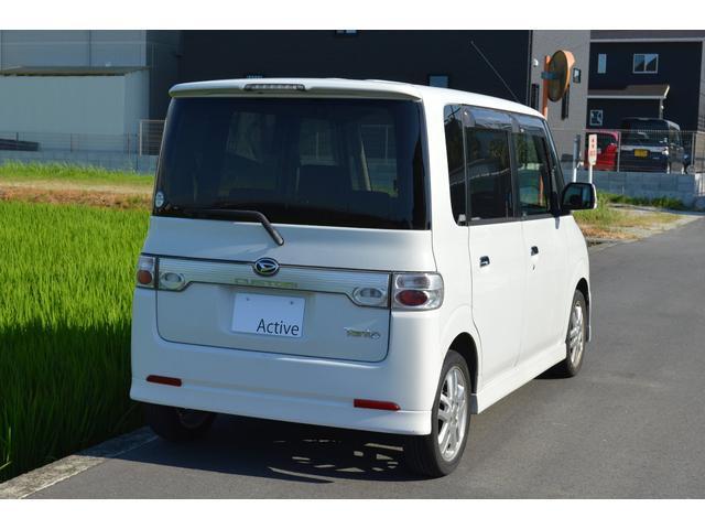 「ダイハツ」「タント」「コンパクトカー」「奈良県」の中古車21