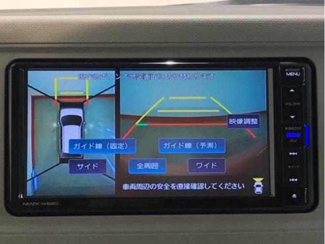 G SAIII ナビ付き・シートヒーター・スイートスタイル(8枚目)
