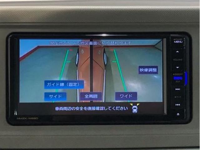 G SAIII ナビ付き・シートヒーター・スイートスタイル(9枚目)