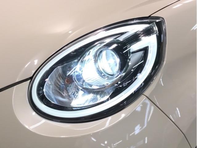 スタイル SAIII LEDヘッドライト・コーナーセンサー(18枚目)