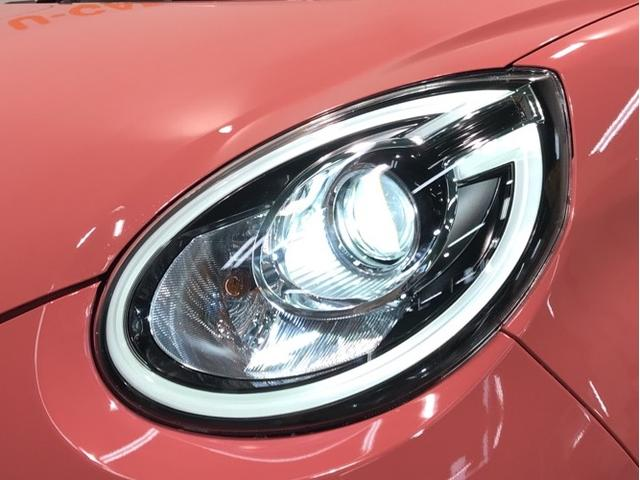 スタイル SAIII LEDヘッドライト・コーナーセンサー(17枚目)