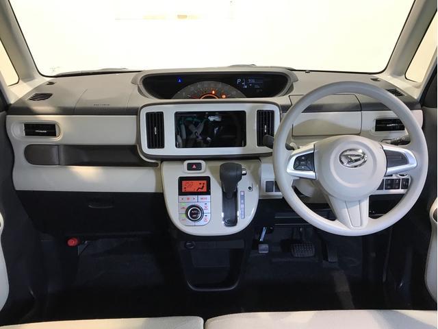 「ダイハツ」「ムーヴキャンバス」「コンパクトカー」「栃木県」の中古車7
