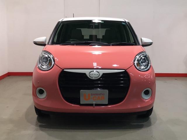 「ダイハツ」「ブーン」「コンパクトカー」「栃木県」の中古車3