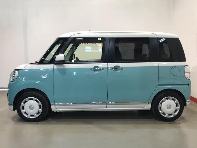「ダイハツ」「ムーヴキャンバス」「コンパクトカー」「栃木県」の中古車5