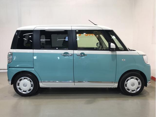 「ダイハツ」「ムーヴキャンバス」「コンパクトカー」「栃木県」の中古車6