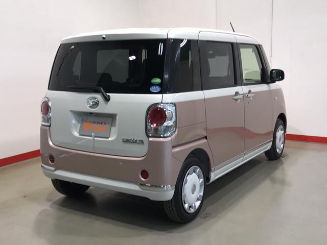 「ダイハツ」「ムーヴキャンバス」「コンパクトカー」「栃木県」の中古車2