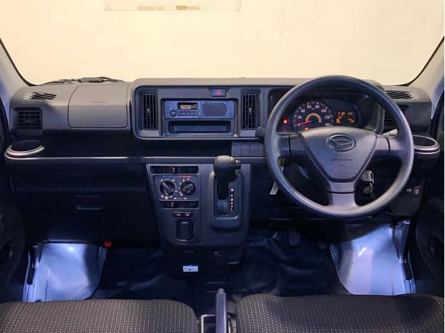 デラックスSAIII 2WD・スライドドア・ラジオ付き(7枚目)