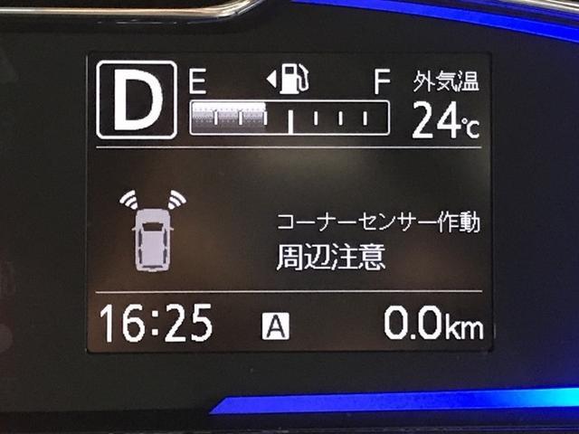 X SAIII LEDヘッドライト・コーナーセンサー(11枚目)