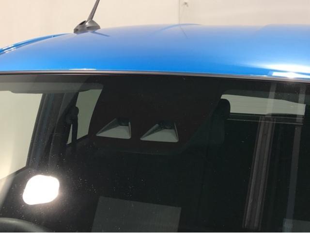 X SAIII LEDヘッドライト・コーナーセンサー(15枚目)