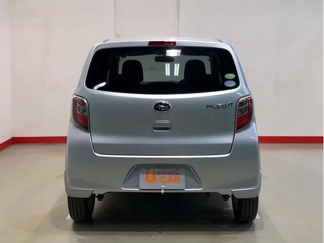「スバル」「プレオプラス」「軽自動車」「栃木県」の中古車4