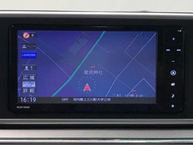 スタイルG SA2  ナビ・キーフリー・LEDヘッドランプ(10枚目)