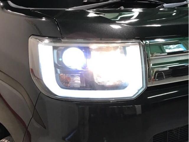 GターボSA2  両側パワースライドドア・LEDヘッドランプ(19枚目)