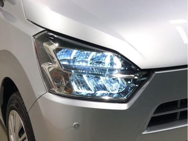 X リミテッドSA3 横滑り抑制制御機能・オートハイビーム・LEDヘッドランプ・アイドリングストップ・キーレスエントリー・セキュリティアラーム・純正ナビ対応バックカメラ・リヤワイパー・前後コーナーセンサー・届出済未使用車(17枚目)