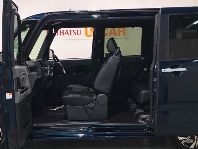 カスタムXセレクション アップグレードパック・横滑り抑制制御機能・先行車発進お知らせ機能・サイド&カーテンエアバッグ・オートライト&オートハイビーム・LEDヘッドランプ・左右パワースライドドア・運転席/助手席シートヒーター(7枚目)