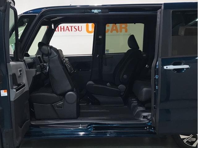 カスタムXセレクション アップグレードパック・横滑り抑制制御機能・先行車発進お知らせ機能・サイド&カーテンエアバッグ・オートライト&オートハイビーム・LEDヘッドランプ・左右パワースライドドア・運転席/助手席シートヒーター(8枚目)