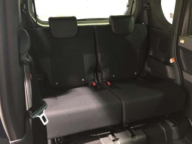 カスタムXセレクション アップグレードパック・横滑り抑制制御機能・先行車発進お知らせ機能・サイド&カーテンエアバッグ・オートライト&オートハイビーム・LEDヘッドランプ・左右パワースライドドア・運転席/助手席シートヒーター(15枚目)