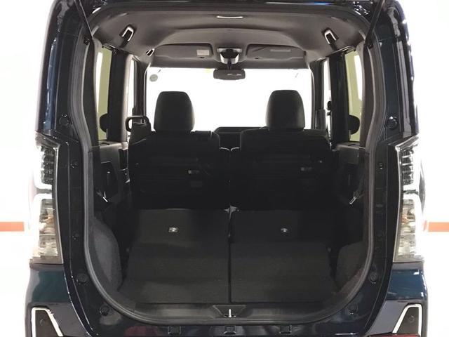 カスタムXセレクション アップグレードパック・横滑り抑制制御機能・先行車発進お知らせ機能・サイド&カーテンエアバッグ・オートライト&オートハイビーム・LEDヘッドランプ・左右パワースライドドア・運転席/助手席シートヒーター(18枚目)