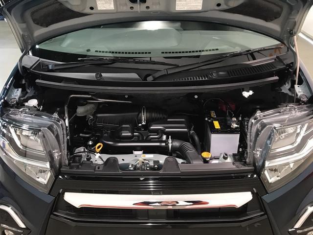カスタムXセレクション アップグレードパック・横滑り抑制制御機能・先行車発進お知らせ機能・サイド&カーテンエアバッグ・オートライト&オートハイビーム・LEDヘッドランプ・左右パワースライドドア・運転席/助手席シートヒーター(20枚目)