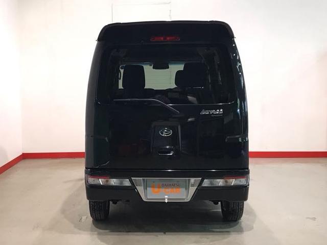 カスタムターボRSリミテッド SA3 スマートアシスト3・横滑り抑制制御機能・オートライト&オートハイビーム・LEDヘッドランプ・左側パワースライドドア・キーレス・セキュリティアラーム・4WD・オートエアコン・リヤコーナーセンサー(4枚目)