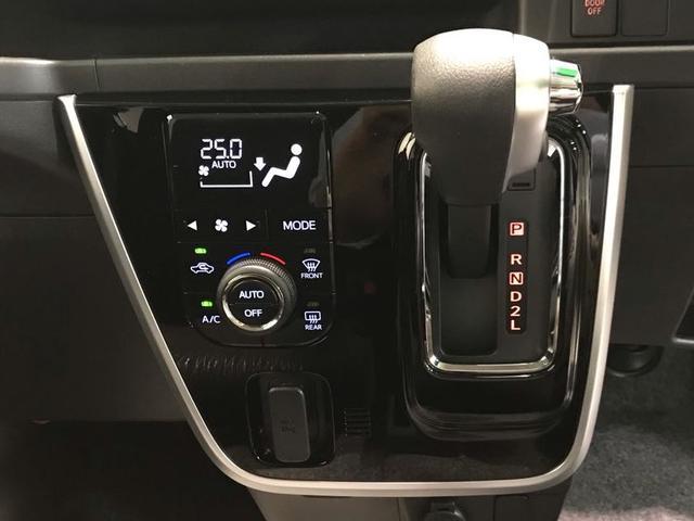 カスタムターボRSリミテッド SA3 スマートアシスト3・横滑り抑制制御機能・オートライト&オートハイビーム・LEDヘッドランプ・左側パワースライドドア・キーレス・セキュリティアラーム・4WD・オートエアコン・リヤコーナーセンサー(10枚目)