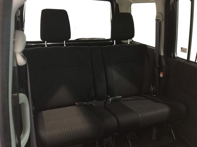 カスタムターボRSリミテッド SA3 スマートアシスト3・横滑り抑制制御機能・オートライト&オートハイビーム・LEDヘッドランプ・左側パワースライドドア・キーレス・セキュリティアラーム・4WD・オートエアコン・リヤコーナーセンサー(13枚目)