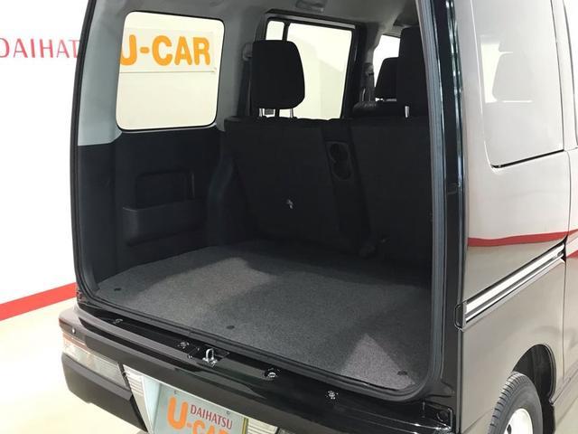 カスタムターボRSリミテッド SA3 スマートアシスト3・横滑り抑制制御機能・オートライト&オートハイビーム・LEDヘッドランプ・左側パワースライドドア・キーレス・セキュリティアラーム・4WD・オートエアコン・リヤコーナーセンサー(14枚目)