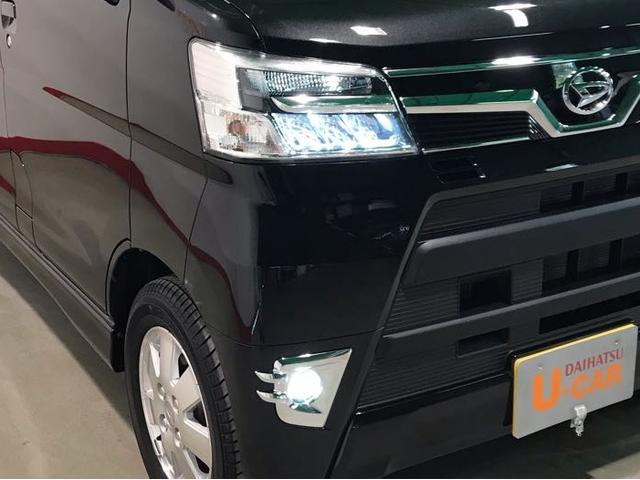 カスタムターボRSリミテッド SA3 スマートアシスト3・横滑り抑制制御機能・オートライト&オートハイビーム・LEDヘッドランプ・左側パワースライドドア・キーレス・セキュリティアラーム・4WD・オートエアコン・リヤコーナーセンサー(19枚目)