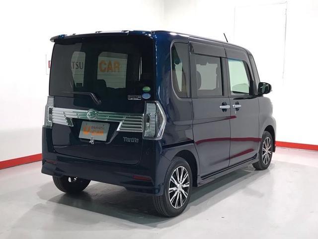 カスタムX トップエディションVS SA3 スマートアシスト3・横滑り抑制制御機能・コーナーセンサー・純正フルセグナビ・パノラマモニター・ドライブレコーダー・ETC車載器・サイドエアバッグ・運転席シートヒーター・LEDヘッドランプ(ロービーム)(2枚目)